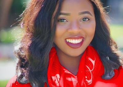 Deborah Amuli