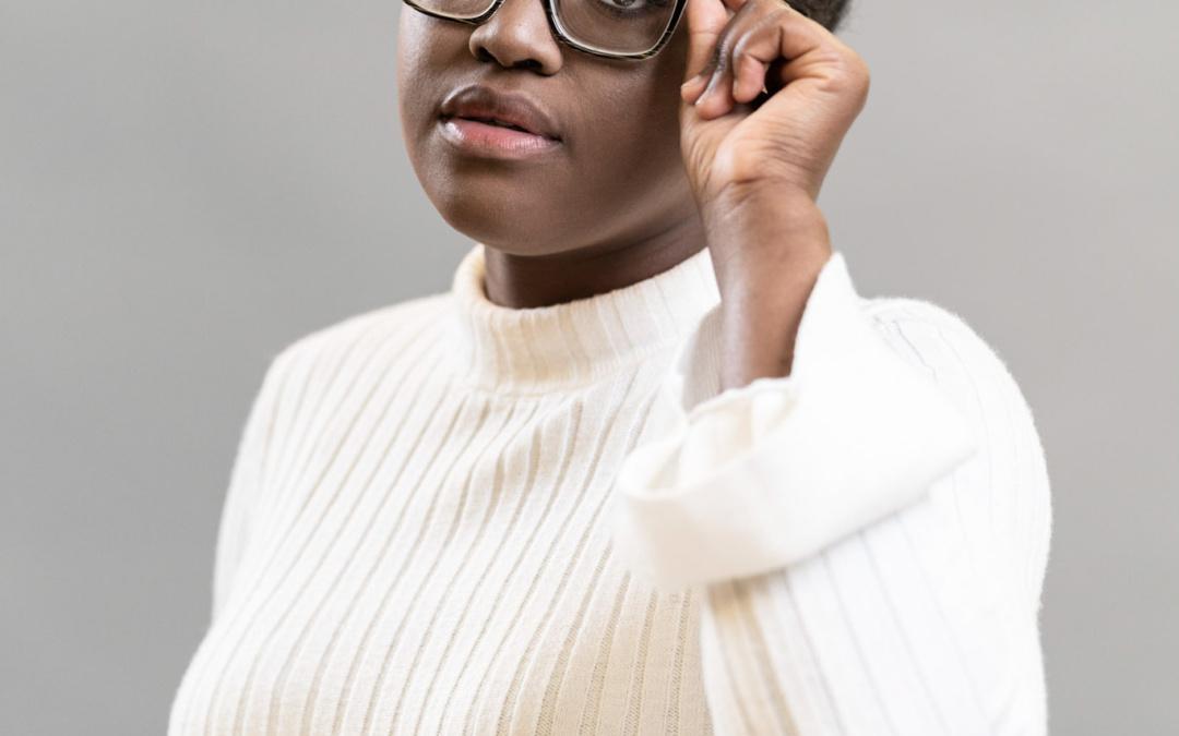 Miss Burundi Arizona 2020